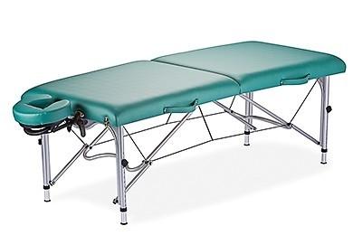 Earthlite-Massagetisch-Paket Luna klappbar