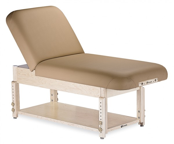 Earthlite Massageliege Sedona mit verstellbarer Rückenlehne