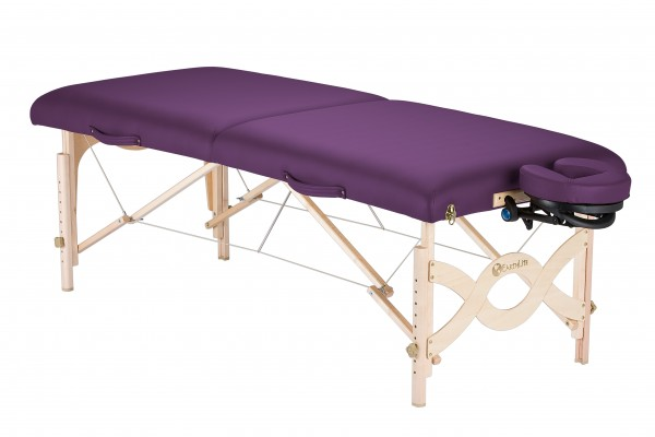 Earthlite Massagetisch-Paket Avalon XD