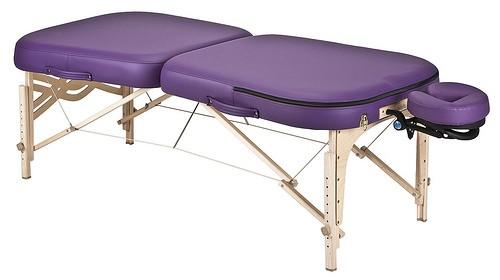 Massageliege klappbar - INFINITY® Conforma Paket