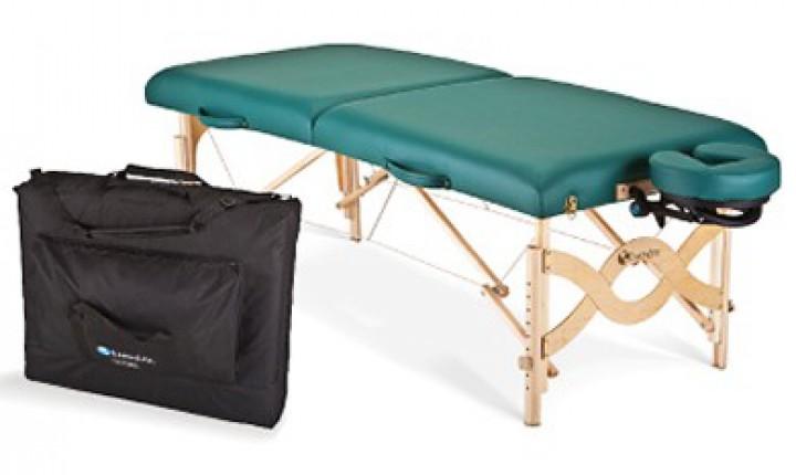 Earthlite massagetisch paket avalon xd avalon xd paket massagetisch pakete tragbar - Table de massage portable ...